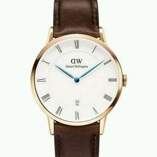ダニエルウェリントン(Daniel Wellington)のダニエル ウェリントン38mm 腕時計(腕時計(アナログ))