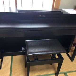 ヤマハ - 電子ピアノ グラビノーバ