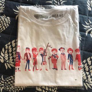 ビームス(BEAMS)のリンカーン ✖︎BEAMS designのTシャツ(お笑い芸人)
