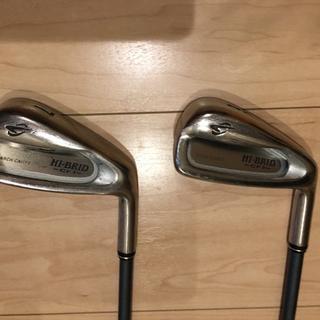 キャロウェイゴルフ(Callaway Golf)のHB200☆レディース アイアン 5、6、7 の  3本セット(クラブ)