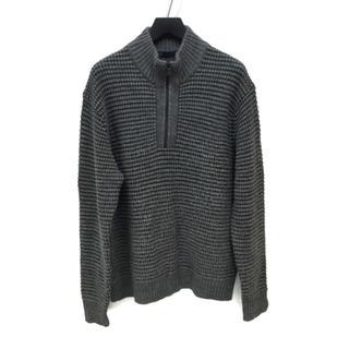 ニジュウサンク(23区)のニジュウサンク 長袖セーター サイズ2L(ニット/セーター)