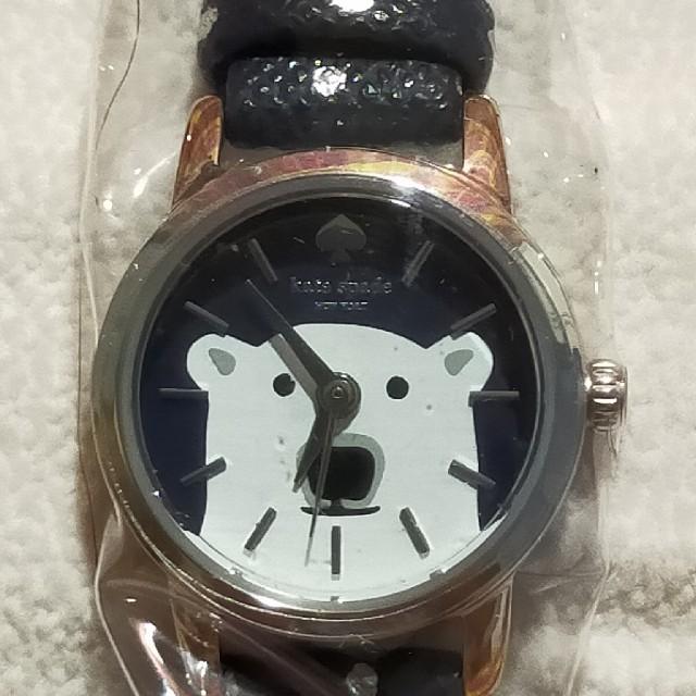 kate spade new york(ケイトスペードニューヨーク)のケイト・スペード・ニューヨーク アナログ腕時計 KSW1024 METRO レディースのファッション小物(腕時計)の商品写真