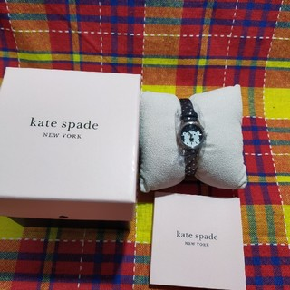 kate spade new york - ケイト・スペード・ニューヨーク アナログ腕時計 KSW1024 METRO