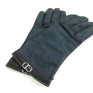 クリスチャンディオール(Christian Dior)のクリスチャンディオール 手袋 レディース(手袋)