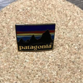 パタゴニア(patagonia)のパタゴニア ピンバッジ(その他)