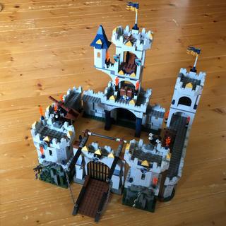 Lego - レゴ キャッスル  7094 王様の城 ジャンク品