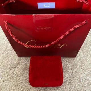 カルティエ(Cartier)のカルティエ 空箱(その他)