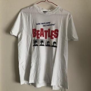 ビームス(BEAMS)の【BEAMS】beatles tシャツ(Tシャツ(半袖/袖なし))