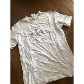 ミズノ(MIZUNO)のミズノ  練習着 Tシャツ(ウェア)