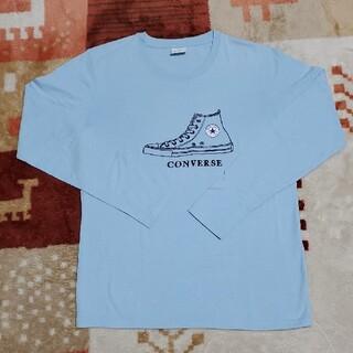 コンバース(CONVERSE)のコンバース Tシャツ(Tシャツ/カットソー(七分/長袖))