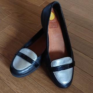 フィットフロップ(fitflop)のフィットフロップ パンプス ローファー(ローファー/革靴)