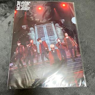 アイコン(iKON)のiKON2018JAPAN Tour ファイル(アイドルグッズ)
