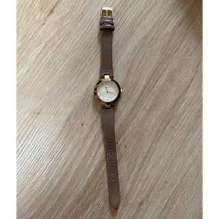 スタディオクリップ(STUDIO CLIP)の腕時計(腕時計)