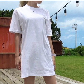 NIKE - Tシャツワンピース