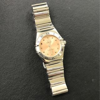オメガ(OMEGA)のOMEGA  コンステレーション マイチョイス 腕時計(腕時計)