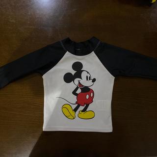 ディズニー(Disney)の0111様ミッキーラッシュガード(水着)
