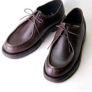ビームス(BEAMS)のクレマン バドレ 39 moka(ローファー/革靴)
