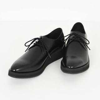 LAD MUSICIAN - ラッドミュージシャン   革靴 厚底