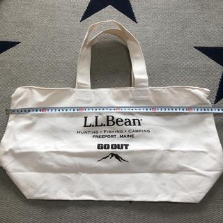 エルエルビーン(L.L.Bean)のL.L.Bean マウントレーニア トートバック(トートバッグ)