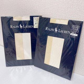 ラルフローレン(Ralph Lauren)の◆新品未使用◆  【Ralph Lauren】ラルフローレン  ストッキング(タイツ/ストッキング)