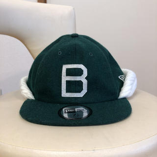 ビームス(BEAMS)のビームス 購入 New Era ニューエラ 6パネル ベースボール CAP(キャップ)