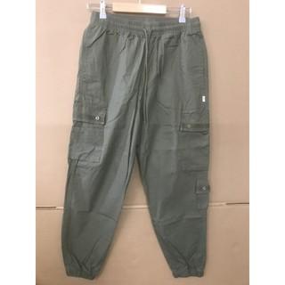 W)taps - Wtaps smock/trousers cotton ripstop