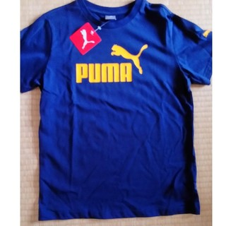 PUMA - PUMA プーマ Tシャツ 新品未使用 サイズ150