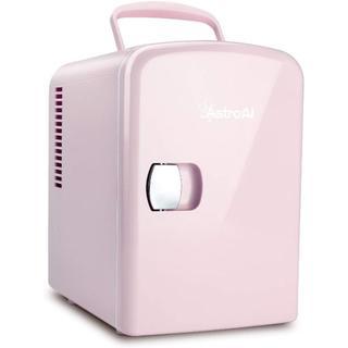AstroAI 冷蔵庫 小型 冷温庫 ミニ冷蔵庫 4L