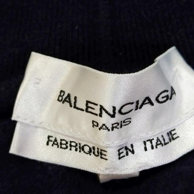 Balenciaga(バレンシアガ)のバレンシアガ 長袖セーター サイズ34 S レディースのトップス(ニット/セーター)の商品写真