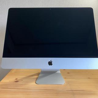 Mac (Apple) - iMac (Retina 4K, 21.5インチ, 2019)