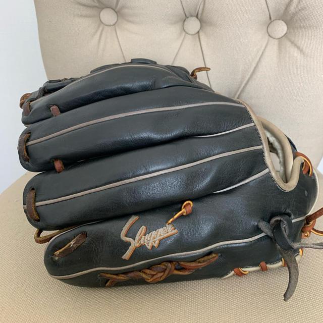 久保田スラッガー(クボタスラッガー)の久保田スラッガー  軟式内野手用 オーダー  スポーツ/アウトドアの野球(グローブ)の商品写真