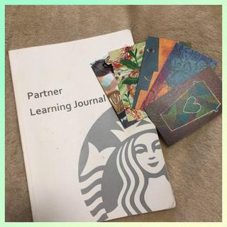 スターバックスコーヒー(Starbucks Coffee)のスターバックス パートナー限定(その他)