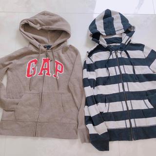 ギャップ(GAP)の☆GAP パーカー 左のみ(パーカー)