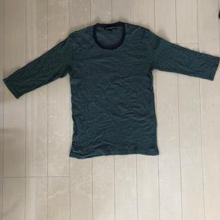 ユナイテッドアローズ(UNITED ARROWS)のユナイテッドアローズ七分袖・Tシャツ(Tシャツ/カットソー(七分/長袖))