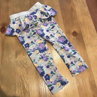 フタフタ(futafuta)のスカート付きレギンスパンツ(パンツ/スパッツ)