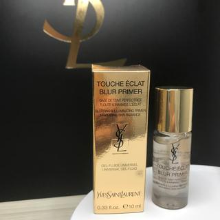 Yves Saint Laurent Beaute - イヴ・サンローラン 新品 プライマー ラディアント タッチ ブラー 化粧下地