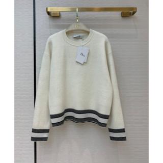 ディオール(Dior)の☆DIOR☆トラベル セーター(ニット/セーター)