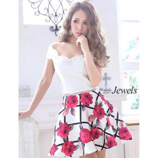 JEWELS - 訳あり 👗 ドレス ②