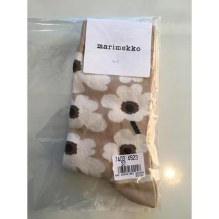 マリメッコ(marimekko)のマリメッコ 靴下 ソックス (ソックス)