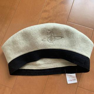 Vivienne Westwood - vivian Westwood ベレー帽