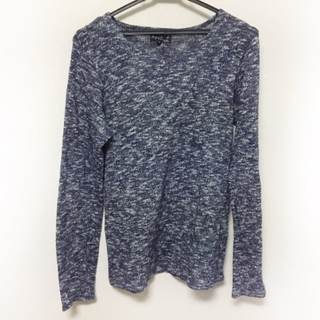 アニエスベー(agnes b.)のアニエスベー 長袖セーター サイズ0 XS(ニット/セーター)