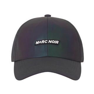 OFF-WHITE - マルシェノア REFLECTIVE CAP 新品