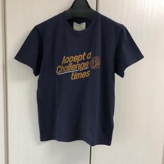 アングリッド(Ungrid)の新品 ウォッシュロゴルーズTee(Tシャツ(半袖/袖なし))