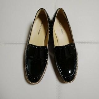 オデットエオディール(Odette e Odile)のオデットエオディール ローファー本革(ローファー/革靴)