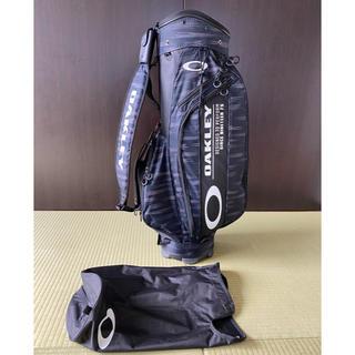 オークリー(Oakley)の[オークリー] ゴルフ BG GOLF BAG 13.0 ブラック(バッグ)