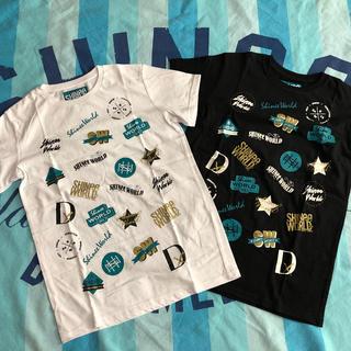 シャイニー(SHINee)のSHINee2016DxDxDツアーTシャツ  sizeS(K-POP/アジア)