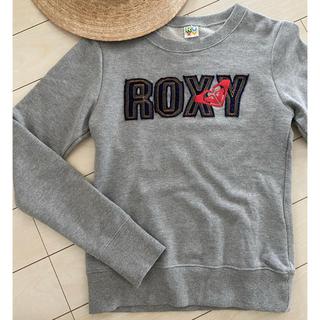 ロキシー(Roxy)の美品!Roxyトレーナー(トレーナー/スウェット)