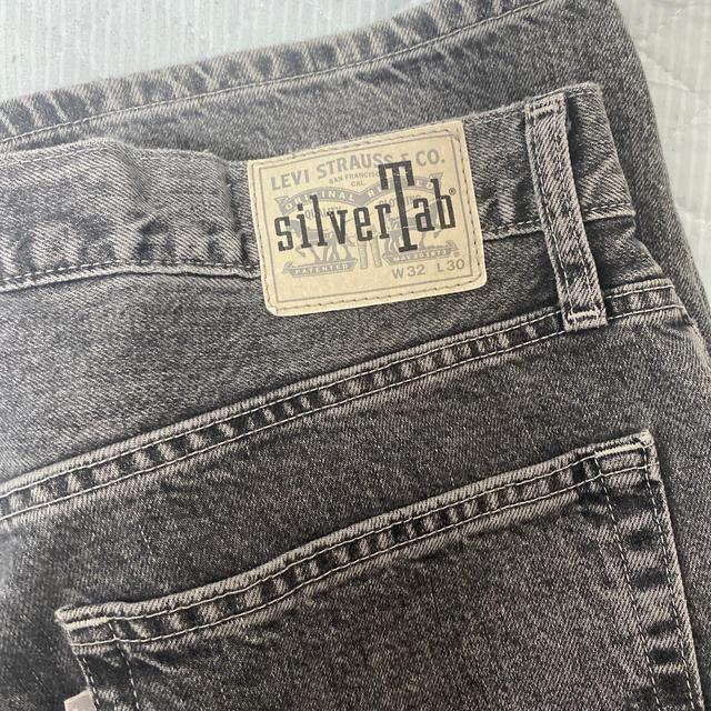 Levi's(リーバイス)のLEVI'S SilverTab baggy w32l30 メンズのパンツ(デニム/ジーンズ)の商品写真