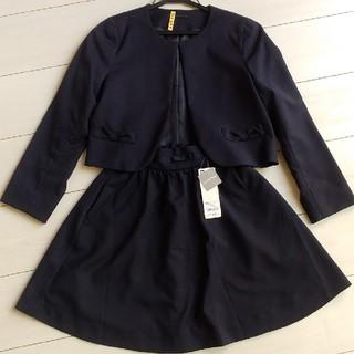 ジーユー(GU)のgu セットアップスーツ(ドレス/フォーマル)