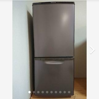 Panasonic - Panasonic パナソニック 冷蔵冷凍庫 2018年製 単身用 美品